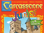 Vorschaubild zu Spiel Carcassonne Junior