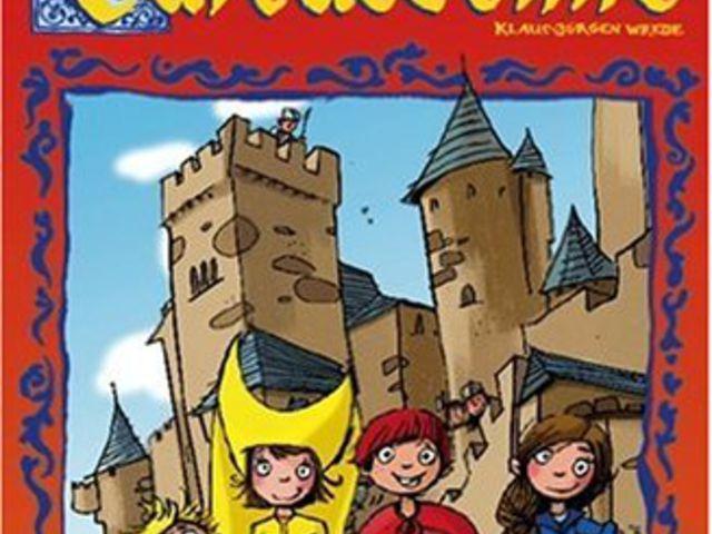 Die Kinder von Carcassonne Bild 1