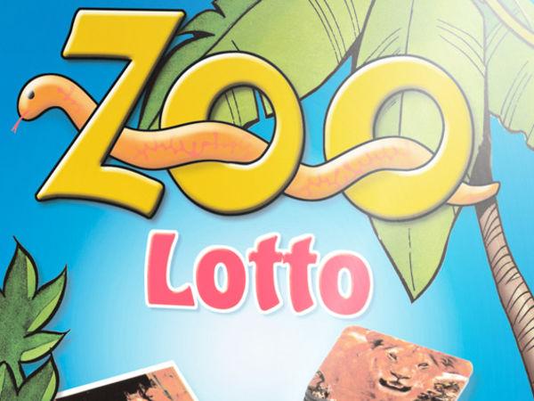Bild zu Alle Brettspiele-Spiel Zoo Lotto