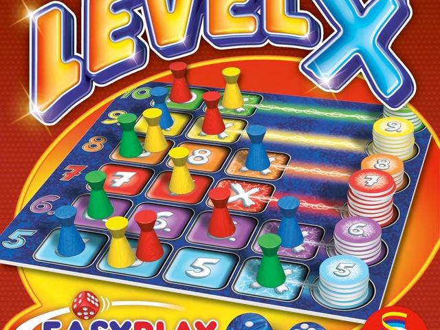 Level X Bild 1