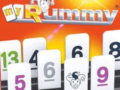 MyRummy - Mitbringspiel