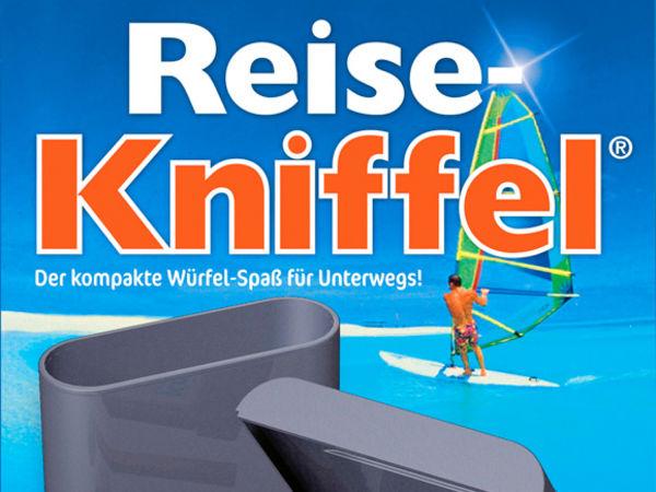 Bild zu Alle Brettspiele-Spiel Reise-Kniffel