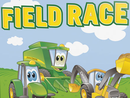 John Deere: Field Race