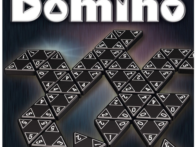 Tripple Domino Bild 1