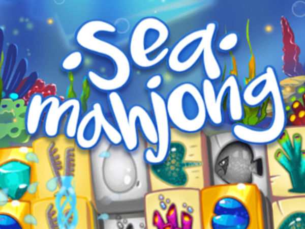 Bild zu Klassiker-Spiel Sea Mahjong