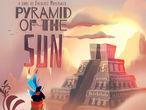 Vorschaubild zu Spiel Pyramid of the Sun
