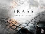 Vorschaubild zu Spiel Brass: Birmingham