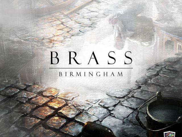 Brass: Birmingham Bild 1