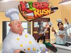Vorschaubild zu Spiel Kitchen Rush