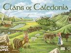 Vorschaubild zu Spiel Clans of Caledonia