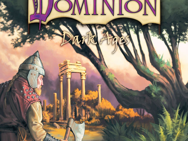 Dominion: Dark Ages Bild 1