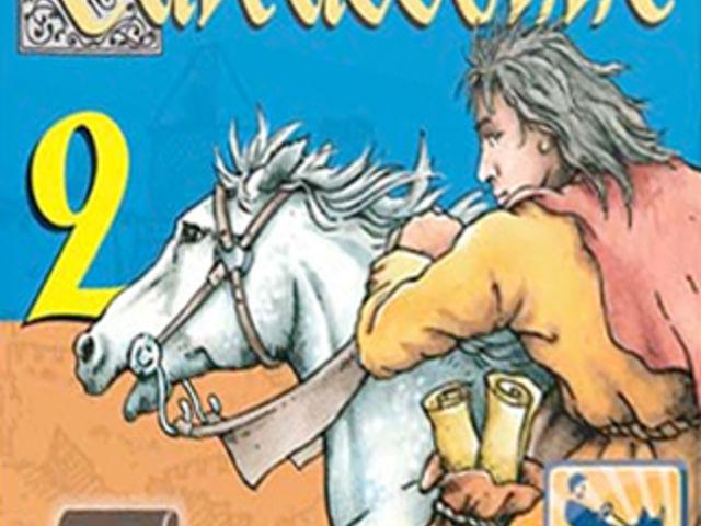 Carcassonne Mini 2: Die Depeschen Bild 1