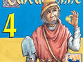 Carcassonne Mini 4: Die Goldminen Bild 1
