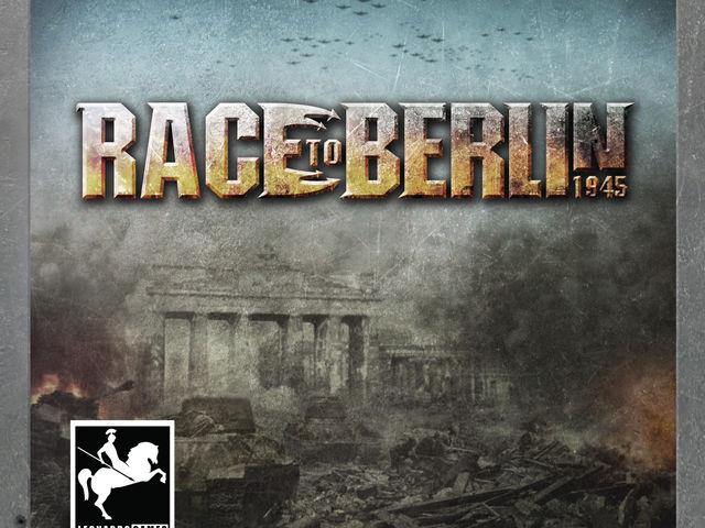 Race to Berlin Bild 1
