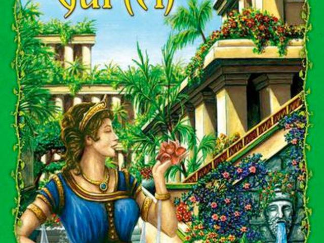 Die Hängenden Gärten Bild 1