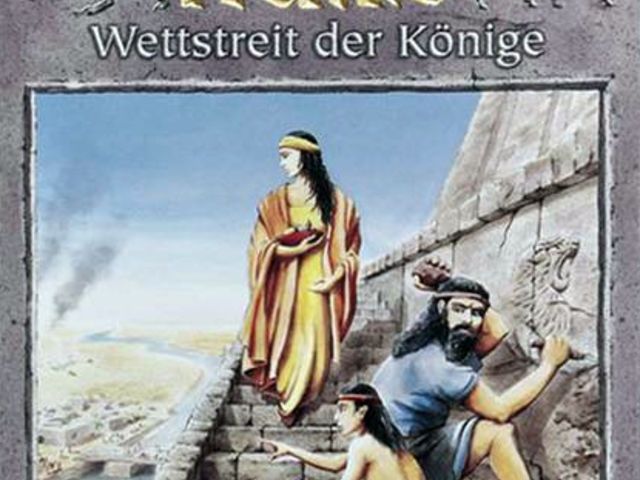 Euphrat & Tigris: Wettstreit der Könige Bild 1