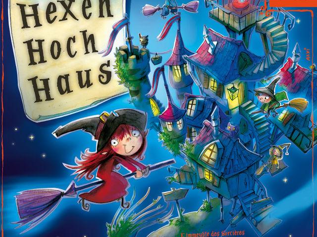 Hexenhochhaus Bild 1