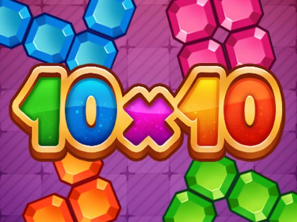 Bild zu Denken-Spiel 10x10! Arabic