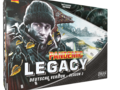 Pandemic Legacy - Season 2 Bild 1