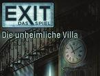 Vorschaubild zu Spiel Exit - Das Spiel: Die unheimliche Villa