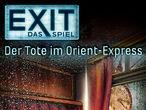 Vorschaubild zu Spiel Exit - Das Spiel: Der Tote im Orient-Express