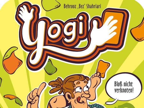 Bild zu Alle Brettspiele-Spiel Yogi