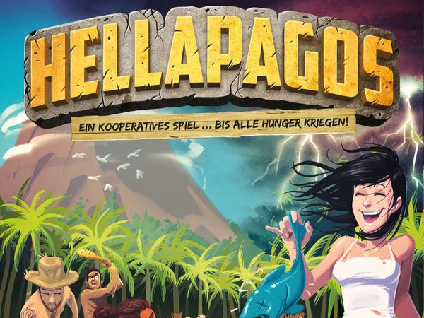Bild zu Alle Brettspiele-Spiel Hellapagos
