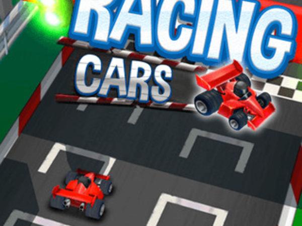 Bild zu Rennen-Spiel Racing Cars