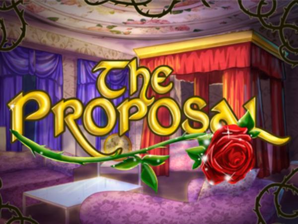 Bild zu Mädchen-Spiel The Proposal