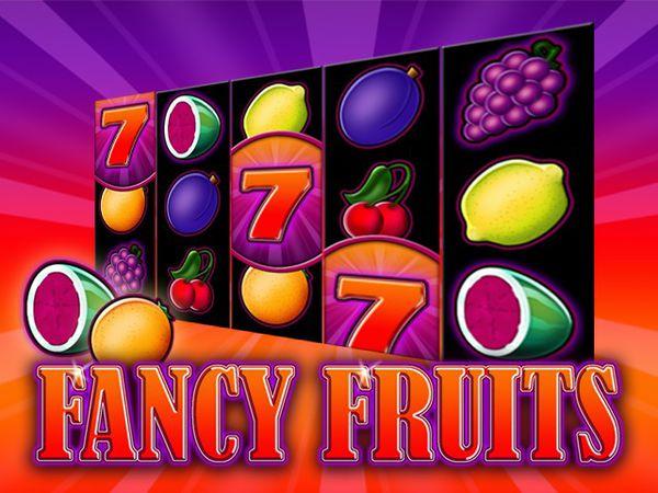 Bild zu Top-Spiel Fancy Fruits
