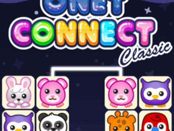 Bild zu Karten & Brett-Spiel Onet Connect Classic