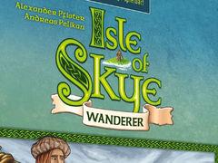 Isle of Skye: Wanderer