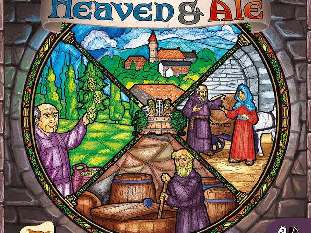 Heaven & Ale Bild 1
