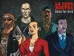 Vorschaubild zu Spiel La Cosa Nostra: Guns For Hire