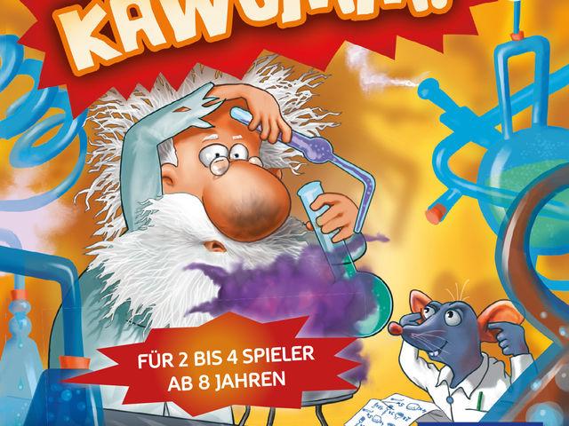 Kawumm! Bild 1