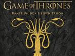 Vorschaubild zu Spiel Game of Thrones: Kampf um den Eisernen Thron - Die Kriege, die da kommen