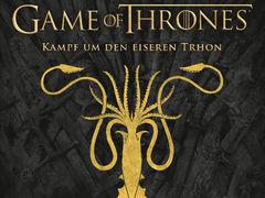 Game of Thrones: Kampf um den Eisernen Thron - Die Kriege, die da kommen