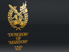 Dungeon of Mandom VIII