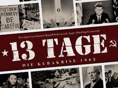 13 Tage: Die Kubakrise 1962