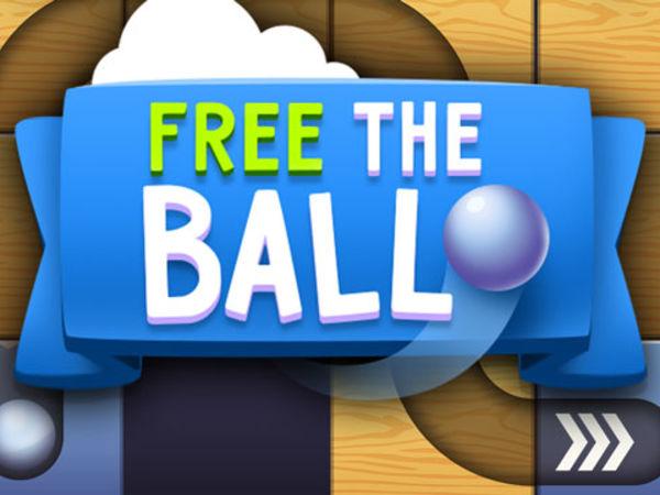 Bild zu Action-Spiel Free the Ball