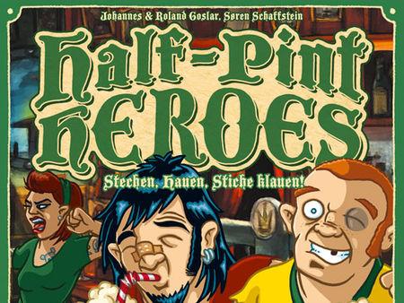 Half-Pint Heroes