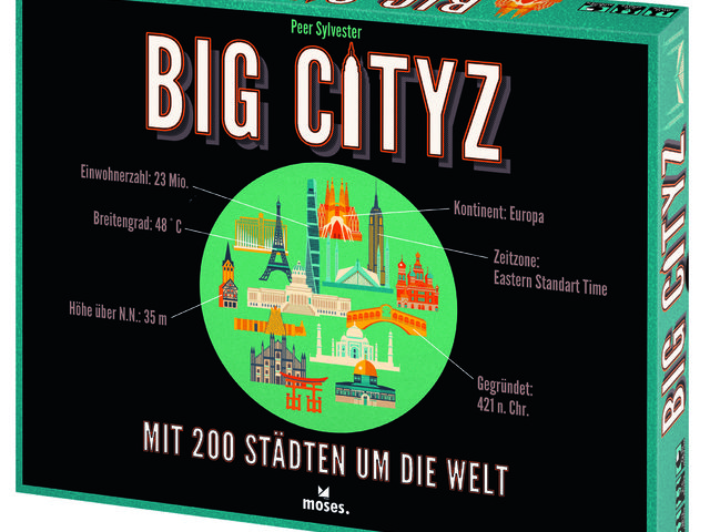 Big Cityz Bild 1