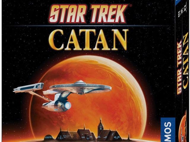 Star Trek Catan Bild 1