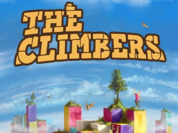 Bild zu Alle Brettspiele-Spiel The Climbers
