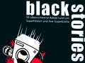 Vorschaubild zu Spiel Black Stories: Superheroes