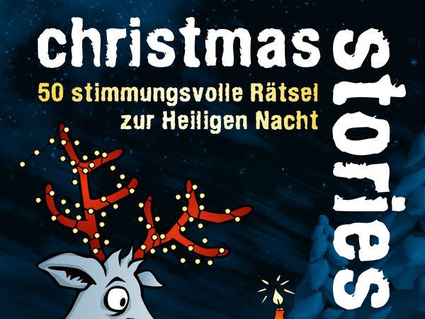 Bild zu Alle Brettspiele-Spiel Christmas Stories