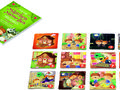 Meine kleine Märchen Memo Box Bild 2