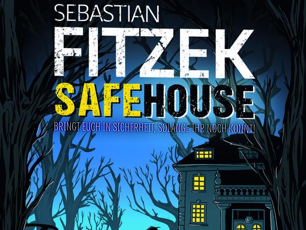 Bild zu Alle Brettspiele-Spiel Sebastian Fitzek SafeHouse