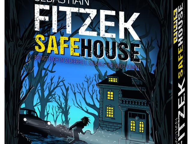 Sebastian Fitzek SafeHouse Bild 1