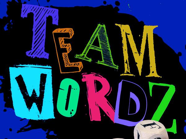 Bild zu Alle Brettspiele-Spiel Team Wordz
